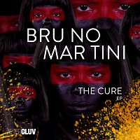 Bruno Martini – The Cure - EP [Extended]