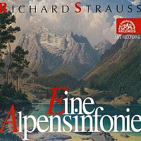 Česká filharmonie/Zdeněk Košler – Strauss: Alpská symfonie (Live)