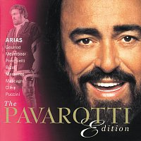 Luciano Pavarotti – The Pavarotti Edition, Vol.8: Arias
