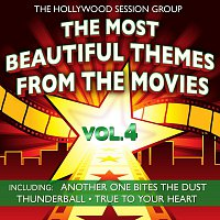 The Hollywood Session Group – The Most Beautiful Themes From The Movies Vol. 4