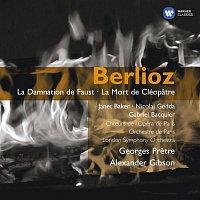 Georges Pretre – Berlioz: La Damnation de Faust - La Mort de Cléopatre