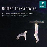 Ian Bostridge, David Daniels, Christopher Maltman – Britten : Canticles & Folksongs