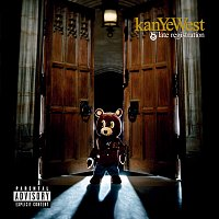 Kanye West – Late Registration
