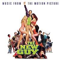 Přední strana obalu CD The New Guy - Music From The Motion Picture