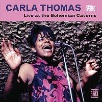 Přední strana obalu CD Live at The Bohemian Caverns