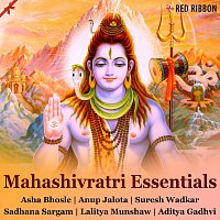Asha Bhosle, Aditya Gadhvi, Lalitya Munshaw, Suresh Wadkar, Sadhana Sargam – Mahashivratri Essentials- Gujarati