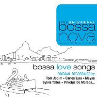 Různí interpreti – Bossa Love Songs