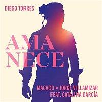 Diego Torres, Macaco, Jorge Villamizar, Catalina García – Amanece