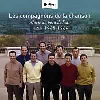 Přední strana obalu CD Heritage - Marie Du Bord De L'Eau - Polydor (1965-1966)