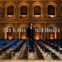Ismo Alanko – Yksin Vanhalla (Live)