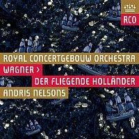 Royal Concertgebouw Orchestra – Wagner: Der fliegende Hollander (Live)