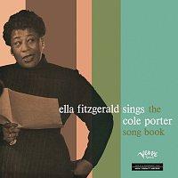 Přední strana obalu CD Ella Fitzgerald Sings The Cole Porter Songbook [Expanded Edition]