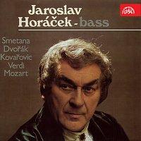 Jaroslav Horáček – Jaroslav Horáček - operní recitál