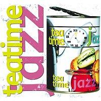 Various Artists.. – Tea Time Jazz