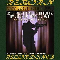 Lester Young, Flip Phillips, Roy Eldridge, Hank Jones, Ray Brown, Max Roach – Jazz at the Philarmonic - Frankfurt, 1952 (HD Remastered)