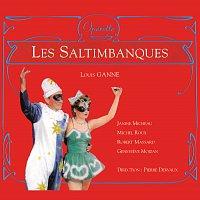 Pierre Dervaux, Orchestre De Pierre Dervaux, Janine Michaeu, Michel Roux – Ganne-Les Saltimbanques