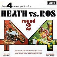 Ted Heath & His Music, Edmundo Ros & His Orchestra – Heath Vs Ros [Round 2]