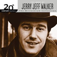 Jerry Jeff Walker – 20th Century Masters: The Best Of Jerry Jeff Walker - The Millennium Collection