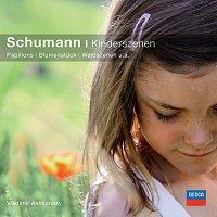 Vladimír Ashkenazy – Kinderszenen, Papillons, Waldszenen [Classical Choice]