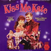 Cole Porter – Kiss Me, Kate - 1987 Royal Shakespeare Company Cast Recording
