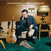 JD McPherson – Signs & Signifiers