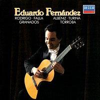 Eduardo Fernández – Guitar Recital