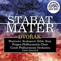 Český pěvecký sbor, Česká filharmonie, Václav Smetáček – Dvořák: Stabat Mater MP3