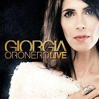 Giorgia – Oronero Live (Deluxe Edition)