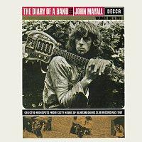 John Mayall & The Bluesbreakers – Diary Of A Band Vol 1 & 2