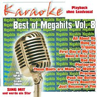 Karaokefun.cc VA – Best of Megahits Vol.8 - Karaoke