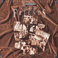 Přední strana obalu CD Old Friends [Live]