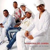 Harmonia Do Samba – Esse Som Vai Te Levar