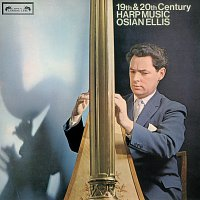 Osian Ellis – 19th and 20th-Century Harp Music