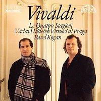 Václav Hudeček, Virtuosi di Praga, Pavel Kogan – Vivaldi: Čtvero ročních dob