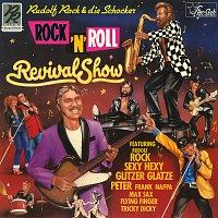 Rudolf Rock & die Schocker – Rock 'N' Roll Revival Show