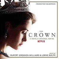 Lorne Balfe, Rupert Gregson-Williams, Hans Zimmer – The Crown Season Two (Soundtrack from the Netflix Original Series)
