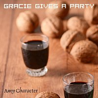 Amy Character – Gracie Gives A Party