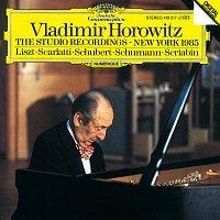 Vladimir Horowitz – Vladimir Horowitz - The Studio Recordings