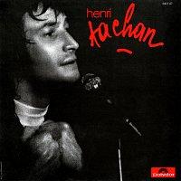 Henri Tachan – La vie
