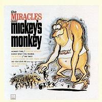 The Miracles – Doin' Mickey's Monkey